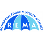 Rotherham Ethnic Minority Alliance logo