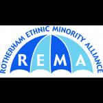 Rotherham Ethnic Minority Alliance logo