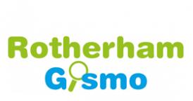 Rotherham Gismo logo